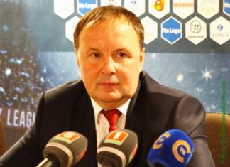 Михаил Захаров: Братья Костицыны уже в нынешнем сезоне смогут всерьез бороться за Кубок Гагарина