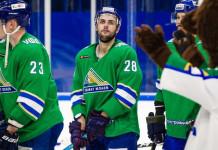 Никита Филатов: Могли забить минскому «Динамо» ещё больше