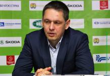 Экс-наставник «Локомотива-Орши» возглавил «Юниор»