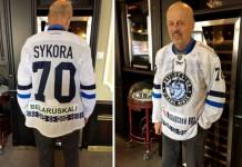 Марек Сикора: До конца жизни будут помнить, как здорово мне было в Минске
