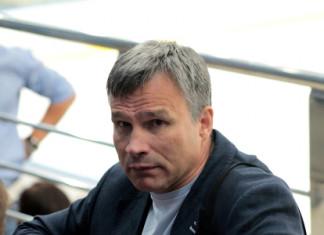 Андрей Сидоренко: Терещенко продолжит играть в «Динамо»? Завтра будем решать