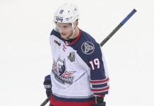 Андрей Нестрашил: Начали игру с минским «Динамо» не очень хорошо