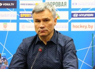 Андрей Сидоренко: Возможны ли изменения в составе? Есть пару кандидатов