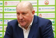 Олег Хмыль: Председатель ФХБ интересуется, что происходит в нашем хоккее или нет?