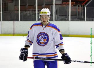 Иван Коташенко: «Локомотив» — новичок экстралиги? Сразу вспоминается, как в первый сезон в НХЛ выступил «Вегас»