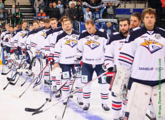 КХЛ: «Магнитка» нанесла «Словану» 13-е поражение подряд