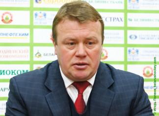 Андрей Гусов: Еронов очень хотел сюда приехать