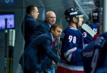 КХЛ: Белорусский тренер покинул