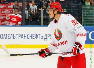 «БХ»: Защитник сборной Беларуси заключил пробный контракт с чешским клубом