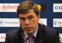 Алексей Кудашов: Знаем сильные и слабые стороны минского «Динамо»