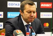 Илья Воробьёв: Минчане неплохо оборонялись