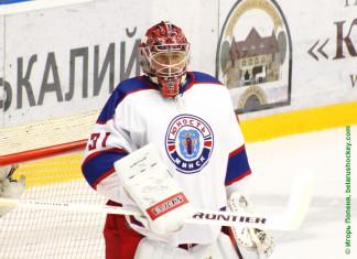За сборную Беларуси на Рождественском турнире выступает 6 действующих хоккеистов, которых не было в изначальной заявке