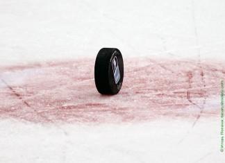 Российские хоккеисты стали первыми финалистами Рождественского турнира