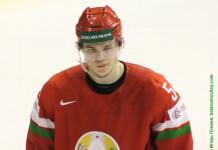 ВХЛ: Белорусский защитник покинул «Торпедо»