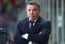 КХЛ: «Амур» сменил главного тренера