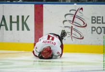 ВХЛ: Защитник сборной Беларуси официально перешёл в «Ладу»