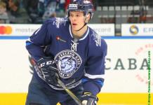 КХЛ: Болельщики минского «Динамо» выбрали лучшего хоккеиста матча против «Витязя»