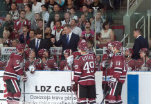КХЛ: Легендарный латыш пополнил тренерский штаб «Торпедо»