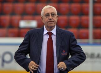 Борис Михайлов: Исключая российские клубы из КХЛ, мы теряем хоккейные регионы
