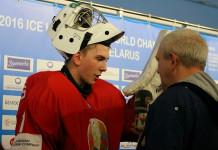 Алексей Потапченко: Если кто-то выпадает, значит команда не выигрывает