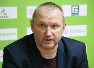 Сергей Тертышный: Ряд ключевых игроков не смогли принять участие в матче с «Шахтером»