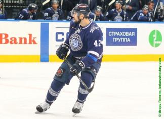 КХЛ: Сразу два хоккеиста минского «Динамо» отмечают дни рождения