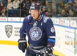 КХЛ: Сразу пять хоккеистов минского «Динамо» находятся в лазарете