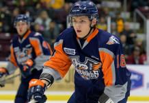 Белорусский защитник по-прежнему претендует на первый раунд драфта НХЛ-2019