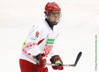 Экстралига А: Защитник молодежной сборной Беларуси вернулся из Канады в «Шахтер»