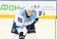 Павел Воробей: Организация в Новокузнецке отличная, всё создано для игроков