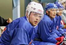 «БХ»: Белорусский форвард сменил чемпионат Швеции на чемпионат Украины