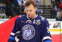 В числе 30 самых «привозных» защитников КХЛ сразу три игрока сборной Беларуси
