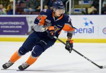 НХЛ: Боб Маккензи не видит Владислава Колячонка в первом раунде драфта-2019