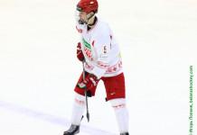 «БХ»: Проблемы Борщева и результаты всех белорусов в USHL