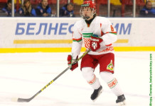 Экс-защитник молодежной сборной Беларуси перебрался в «Донбасс»