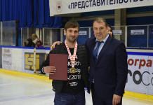 Дмитрий Панцырев: «Гомель» в плей-офф даст бой любой команде