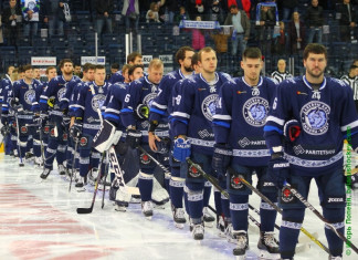 КХЛ: Букмекеры оценили шансы минского «Динамо» в сегодняшнем матче с «Адмиралом»