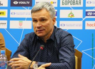 Андрей Сидоренко: По Степанову и Костицыну скажу только завтра. Я думаю, что все серьезно