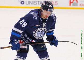 Евгений Ковыршин: Потеряли несколько игроков — приходилось тяжеловато