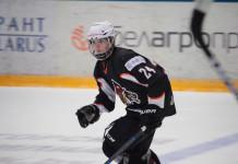 Форвард «Шахтера-2» вызван в расположение молодежной сборной Беларуси