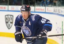 КХЛ: Форварду сборной Беларуси исполнилось 34 года