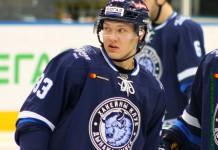 «БХ»: Форвард минского «Динамо» получил травму и не сыграет за сборную Беларуси