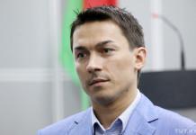 Дмитрий Басков: Есть идея, чтобы хоккеисты «Динамо» с односторонними контрактами могли сыграть в экстралиге