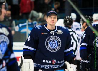 Экстралига А: Три хоккеиста минского «Динамо» в плей-офф сыграют за «Шахтер»