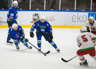 Иво Ян: Думали, что с Беларусью (U-25) будет проще, а у них неплохая команда