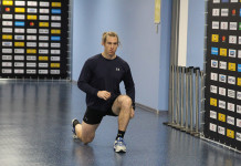 КХЛ: Легионер минского «Динамо» выведен из списка травмированных