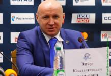 Эдуард Занковец: Скорее всего, тренерский штаб сборной решил делать ставку на Мильчакова