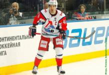 «БХ». Даниил Апальков: У меня особый настрой на минское «Динамо»? Из всех команд одну выбираю и настраиваюсь