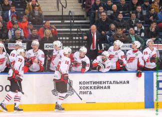 КХЛ: «Авангард» обыграл «Адмирал», «Салават Юлаев» уступил «Амуру»