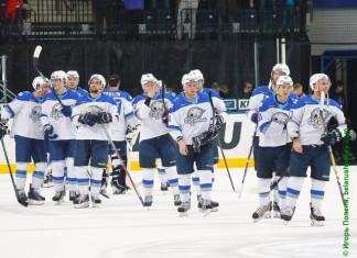 КХЛ: «Барыс» одержал уверенную победу над «Сибирью»